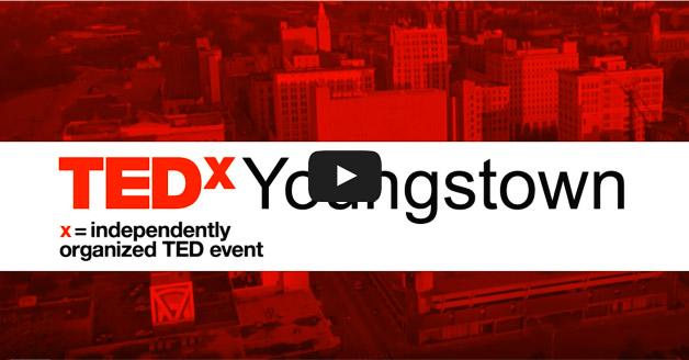 TEDx Speaker - Jenilee Taylor