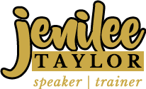 Jenilee Taylor ~ Customer Service & Leadership Speaker, Trainer