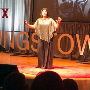 Jenilee Taylor - Customer Service Speaker