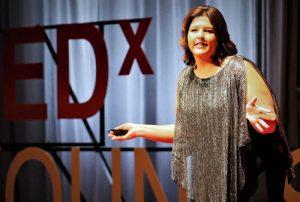 TEDx Speaker & Coach - Jenilee Taylor